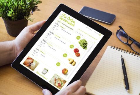 Scopri i nuovi modelli di consumo nel settore food