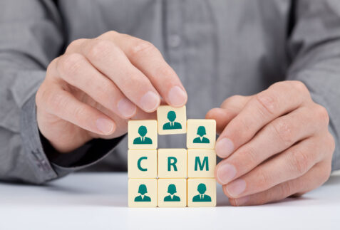 Scopri i vantaggi del CRM per la gestione semplificata del tuo business